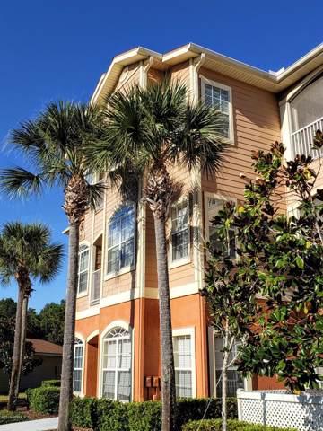285 Old Village Center Cir #5301, St Augustine, FL 32084 (MLS #1027784) :: Noah Bailey Group