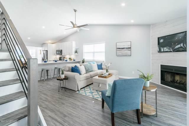 522 Aquatic Dr, Atlantic Beach, FL 32233 (MLS #1027838) :: EXIT Real Estate Gallery