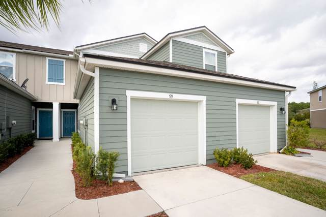 99 Whitland Way, St Augustine, FL 32086 (MLS #1027862) :: Military Realty
