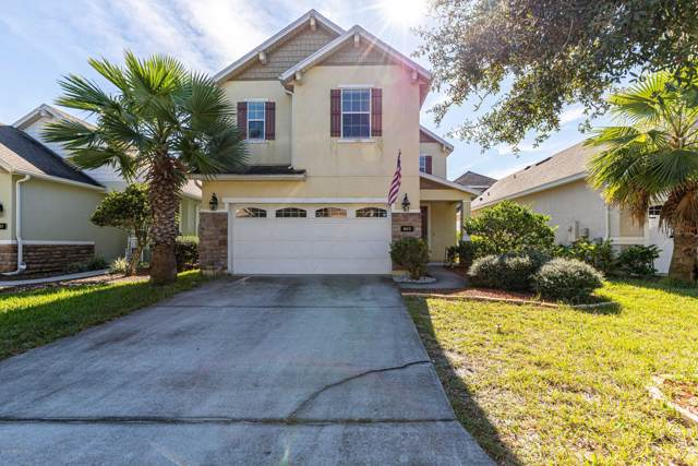 863 Quiet Stone Ln, Orange Park, FL 32065 (MLS #1027883) :: EXIT Real Estate Gallery