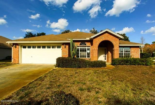 24094 Creek Parke Cir, Fernandina Beach, FL 32034 (MLS #1028115) :: Berkshire Hathaway HomeServices Chaplin Williams Realty