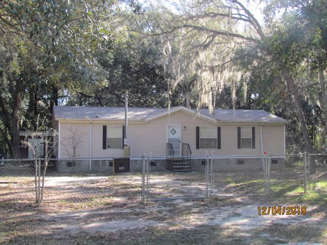 206 Florence Ave, Interlachen, FL 32148 (MLS #1028154) :: EXIT Real Estate Gallery