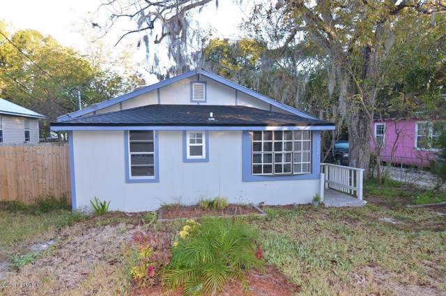 532 Christopher St, St Augustine, FL 32084 (MLS #1028205) :: Berkshire Hathaway HomeServices Chaplin Williams Realty