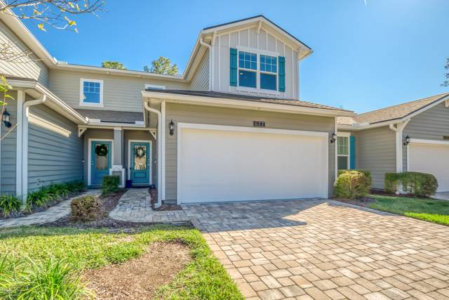 677 Coconut Palm Pkwy, Ponte Vedra, FL 32081 (MLS #1028222) :: Sieva Realty