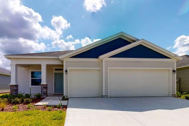 12033 Bridgehampton Rd, Jacksonville, FL 32218 (MLS #1028280) :: Momentum Realty