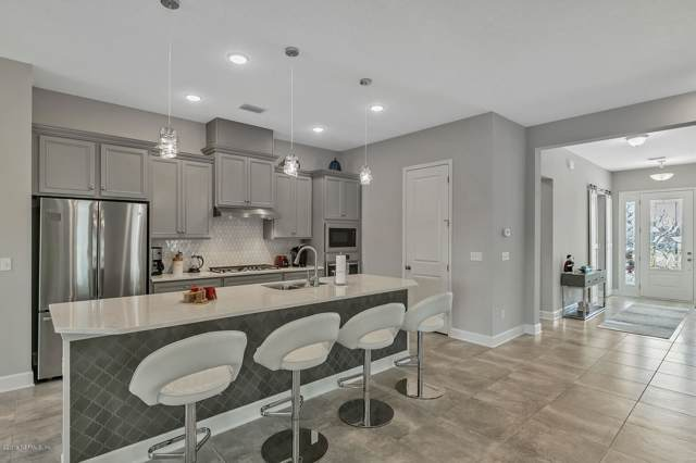 169 Firefly Trce, St Augustine, FL 32092 (MLS #1028295) :: Memory Hopkins Real Estate