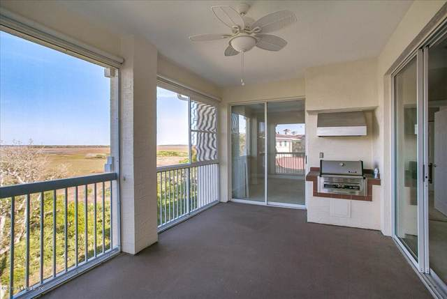201 S Ocean Grande Dr Ph2, Ponte Vedra Beach, FL 32082 (MLS #1028327) :: EXIT Real Estate Gallery