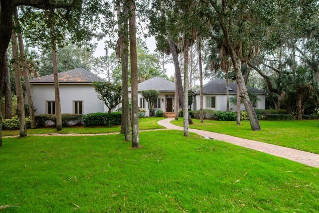 7630 Founders Way, Ponte Vedra Beach, FL 32082 (MLS #1028489) :: The Volen Group   Keller Williams Realty, Atlantic Partners