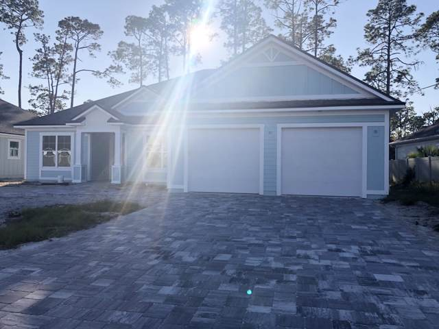357 Pescado Dr, St Augustine, FL 32095 (MLS #1028491) :: The Hanley Home Team