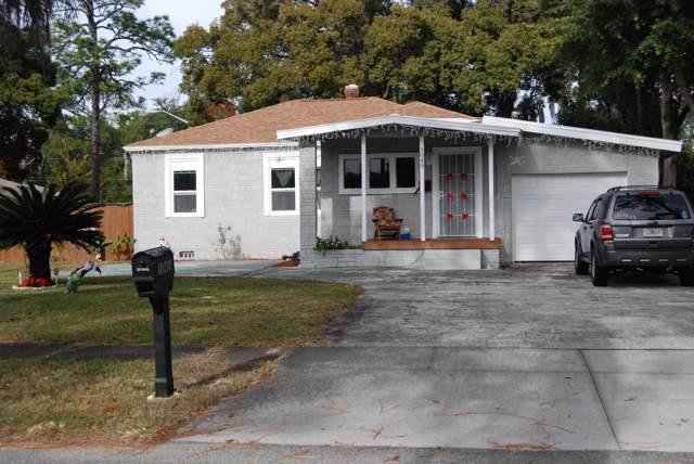 1049 Brandywine St, Jacksonville, FL 32208 (MLS #1028569) :: Military Realty