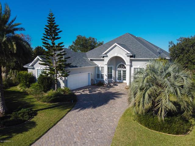 324 Bailey Bunker Ct, St Augustine, FL 32080 (MLS #1028592) :: The Volen Group | Keller Williams Realty, Atlantic Partners