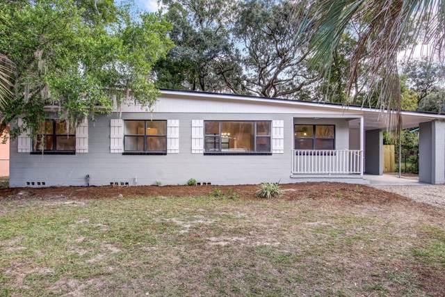 5824 Oliver St, Jacksonville, FL 32211 (MLS #1028666) :: Memory Hopkins Real Estate