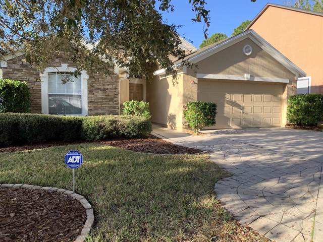 3387 Highland Mill Ln, Orange Park, FL 32065 (MLS #1028696) :: EXIT Real Estate Gallery