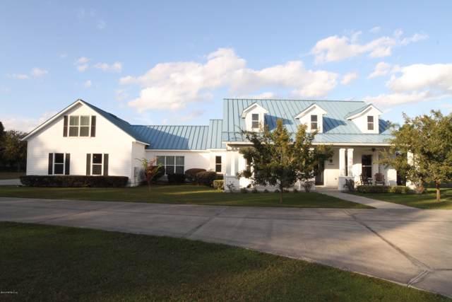 14689 Diamond Ranch Dr, Jacksonville, FL 32234 (MLS #1028733) :: Ancient City Real Estate