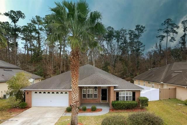 14075 Summer Breeze Dr E, Jacksonville, FL 32218 (MLS #1028754) :: Memory Hopkins Real Estate