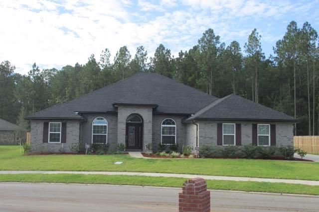 11110 Stirling Ct, Jacksonville, FL 32221 (MLS #1028869) :: Berkshire Hathaway HomeServices Chaplin Williams Realty