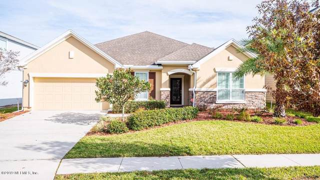 269 Howland Dr, Ponte Vedra, FL 32081 (MLS #1028937) :: Ancient City Real Estate