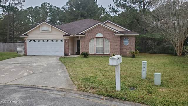 2996 Tuscarora Trl, Middleburg, FL 32068 (MLS #1029012) :: Cindy Jenkins Group