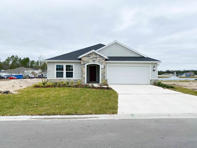 14452 Pebble Lake Ln, Jacksonville, FL 32259 (MLS #1029113) :: Sieva Realty