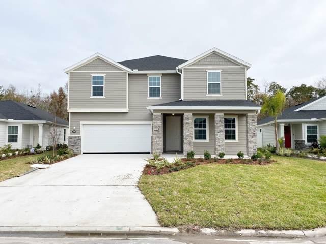 14505 Durbin Island Way, Jacksonville, FL 32259 (MLS #1029121) :: Sieva Realty