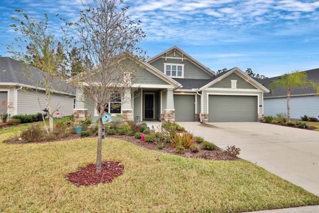 75 Orchard Ln, St Augustine, FL 32095 (MLS #1029122) :: The Hanley Home Team