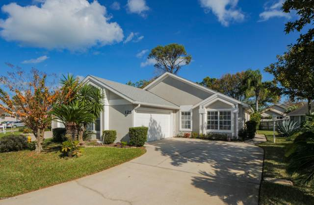 125 Alsace Ct, Ponte Vedra Beach, FL 32082 (MLS #1029126) :: Menton & Ballou Group Engel & Völkers