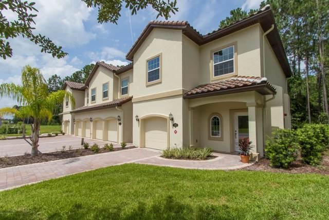 190 Grand Ravine Dr, St Augustine, FL 32086 (MLS #1029134) :: Summit Realty Partners, LLC