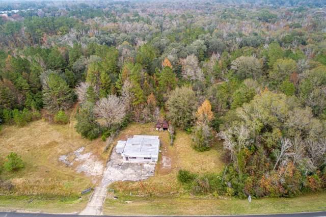 542462 Lem Turner Rd, Callahan, FL 32011 (MLS #1029211) :: Memory Hopkins Real Estate