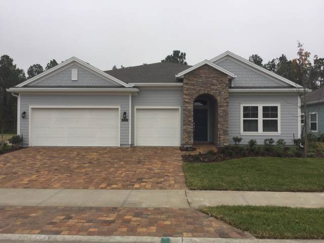 2111 Amberly Dr, Middleburg, FL 32068 (MLS #1029303) :: Cindy Jenkins Group