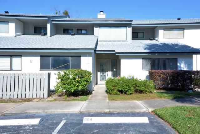 9360 Craven Rd #604, Jacksonville, FL 32257 (MLS #1029342) :: EXIT Real Estate Gallery