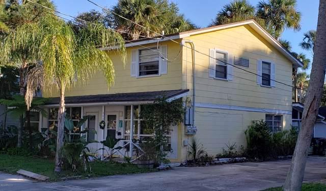 340-342 9TH St, Atlantic Beach, FL 32233 (MLS #1029381) :: The Hanley Home Team