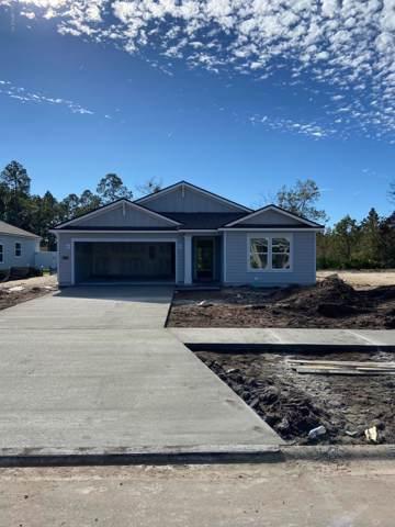95415 Creekville Dr, Fernandina Beach, FL 32034 (MLS #1029700) :: EXIT Real Estate Gallery