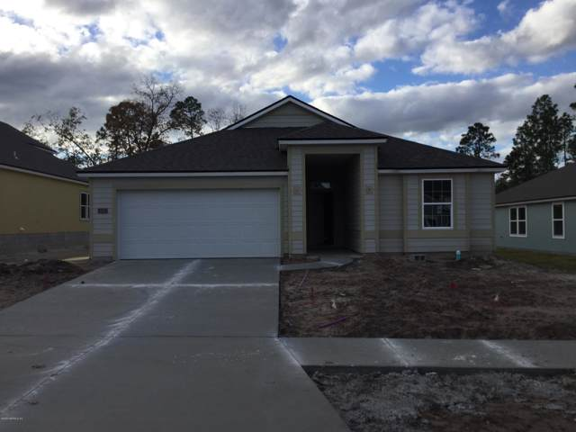 2921 Cold Creek Ct, GREEN COVE SPRINGS, FL 32043 (MLS #1029713) :: EXIT Real Estate Gallery