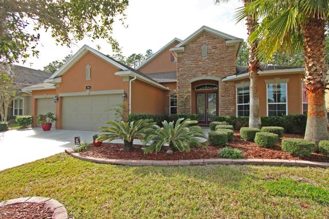 156 Myrtle Brook Bend, Ponte Vedra, FL 32081 (MLS #1029787) :: Sieva Realty