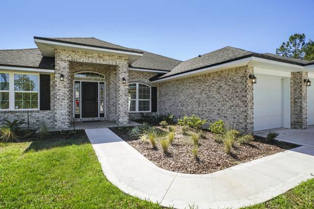 3176 Noble Ct, GREEN COVE SPRINGS, FL 32043 (MLS #1029863) :: EXIT Real Estate Gallery