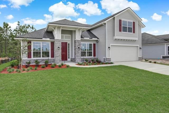 129 Daniel Creek Ct #129, St Augustine, FL 32095 (MLS #1030159) :: The Hanley Home Team