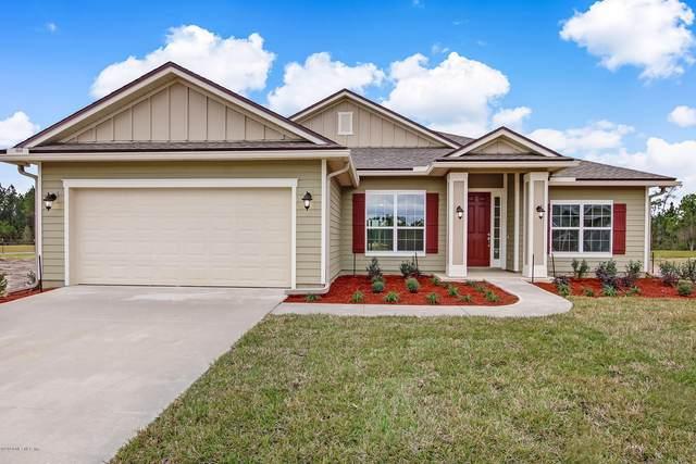 1686 Sandy Creek Pkwy #118, St Augustine, FL 32095 (MLS #1030162) :: The Hanley Home Team