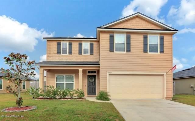 15385 Bareback Dr, Jacksonville, FL 32234 (MLS #1030195) :: Noah Bailey Group