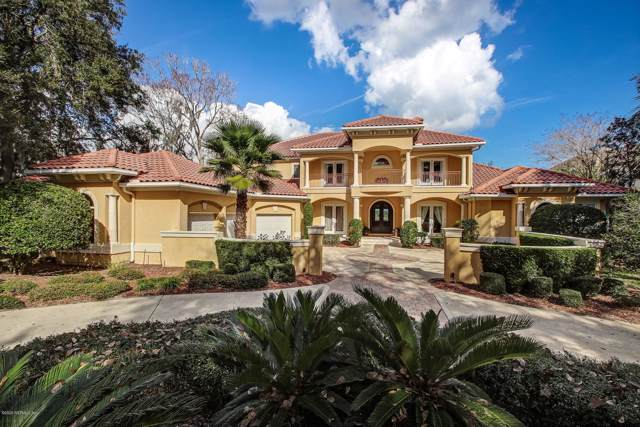 24600 Harbour View Dr, Ponte Vedra Beach, FL 32082 (MLS #1030196) :: The Hanley Home Team