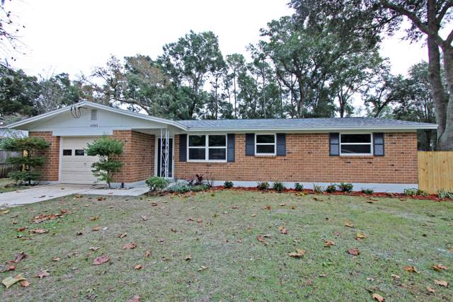 12545 Condor Dr, Jacksonville, FL 32223 (MLS #1030243) :: The Hanley Home Team
