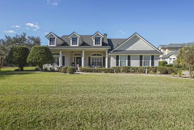 1768 Eagle Watch Dr, Orange Park, FL 32003 (MLS #1030277) :: Memory Hopkins Real Estate