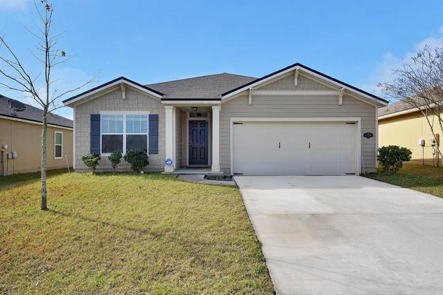 4130 Great Falls Loop, Middleburg, FL 32068 (MLS #1030412) :: Berkshire Hathaway HomeServices Chaplin Williams Realty