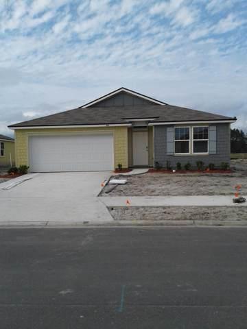 15685 Saddled Charger Dr, Jacksonville, FL 32234 (MLS #1030432) :: Noah Bailey Group