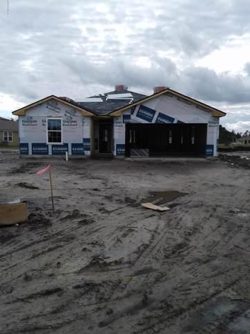 6206 Paint Mare Ln, Jacksonville, FL 32234 (MLS #1030446) :: Noah Bailey Group