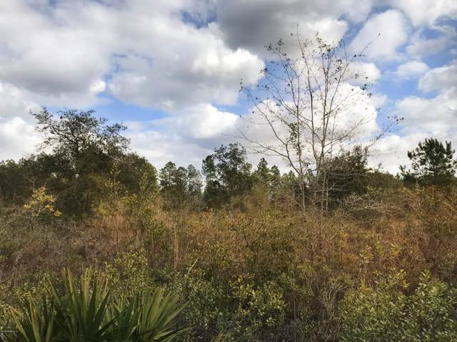 0 Dunroven Dr, Bryceville, FL 32009 (MLS #1030530) :: Berkshire Hathaway HomeServices Chaplin Williams Realty