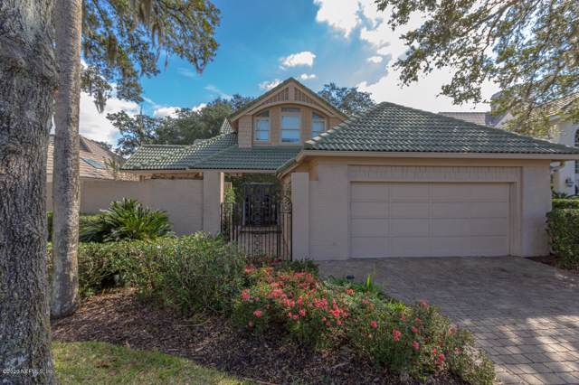 172 Laurel Ln, Ponte Vedra Beach, FL 32082 (MLS #1030575) :: The Volen Group | Keller Williams Realty, Atlantic Partners