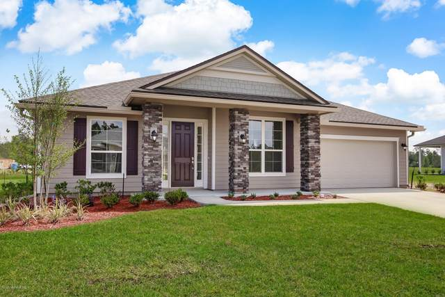 1635 Sandy Creek Pkwy, St Augustine, FL 32095 (MLS #1030633) :: The Hanley Home Team