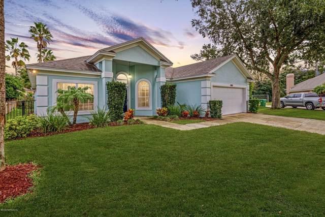 1361 Woodstork Ct, Jacksonville Beach, FL 32250 (MLS #1030730) :: Memory Hopkins Real Estate