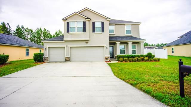 15216 Bareback Dr, Jacksonville, FL 32234 (MLS #1030737) :: Noah Bailey Group