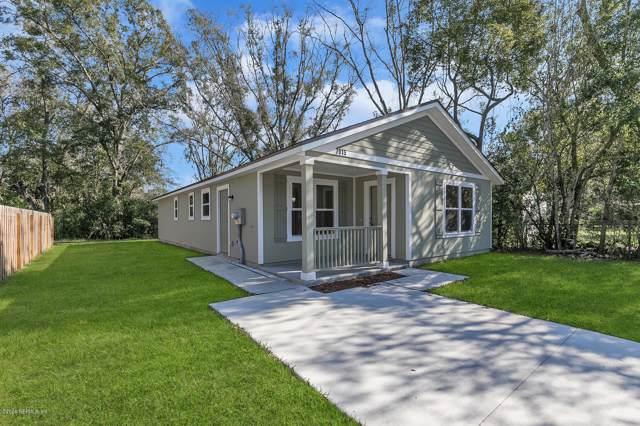 7915 Siskin Ave, Jacksonville, FL 32219 (MLS #1030779) :: Berkshire Hathaway HomeServices Chaplin Williams Realty
